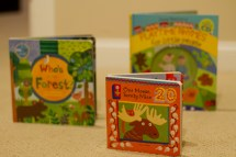 Little Bookworm And Barefoot Books Giveaway
