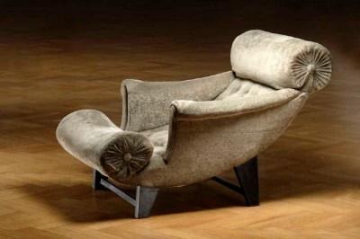 Knieschwimmer chair