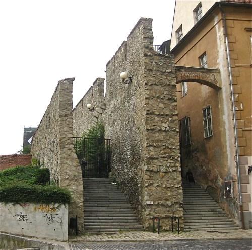 Bratislava_Town_Walls_2