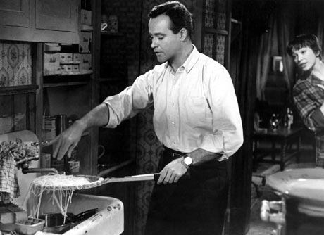 The Apartment Jack Lemmon