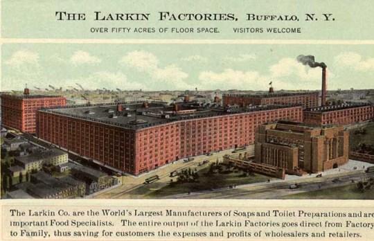 larkin-soap-company