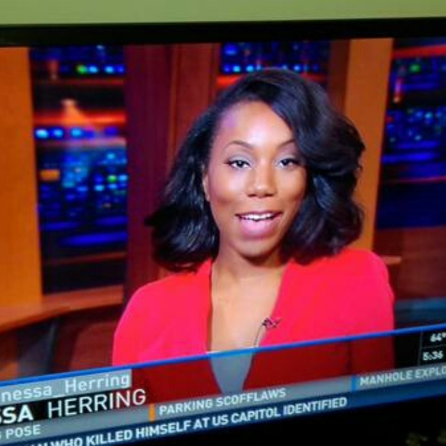 The Evening Anchor Chick: One On One With Vanessa Herring of WBAL-TV (3/6)
