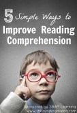5 Simple Ways to Improve Reading Comprehension - This Reading Mama