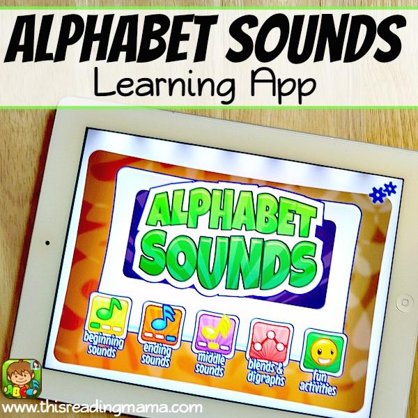 FREE Alphabet Phonics Cubes