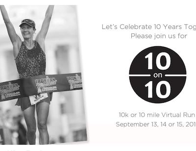 Skirt Sports 10 on 10