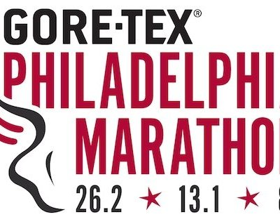 Gore Tex Philadelphia Marathon