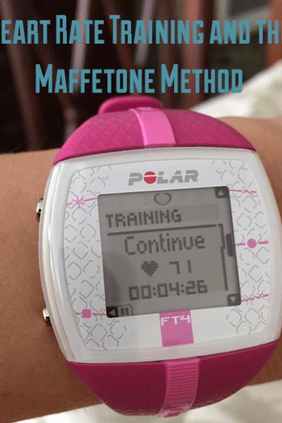 Heart Rate Training and Maffetone Method
