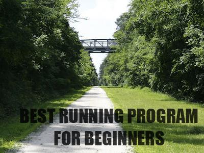 Best Running Program for Beginners