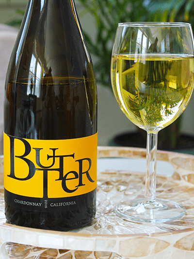 Celebrate Mother's Day with JaM Cellars Butter Chardonnay