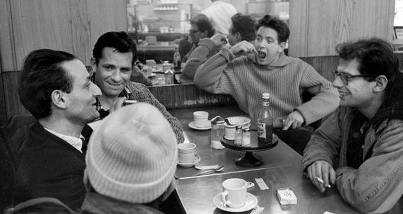 Image result for edie parker kerouac
