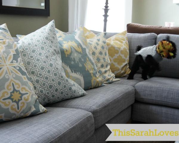 Cushions This Sarah Loves