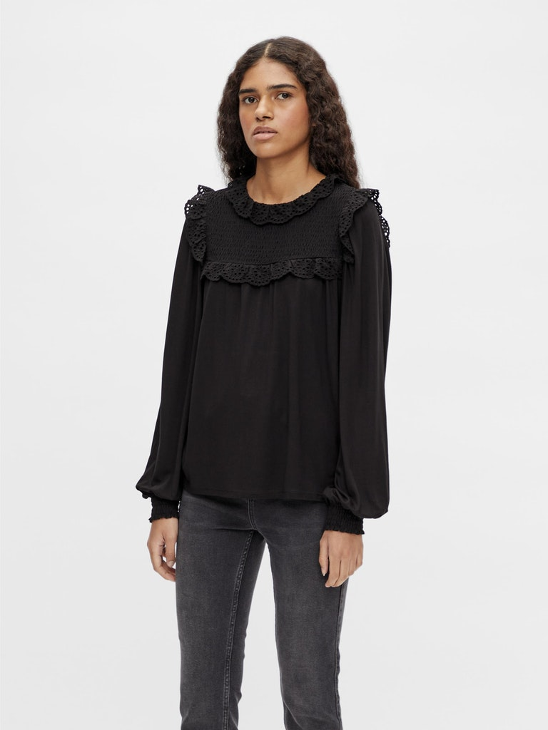 Object Maria top