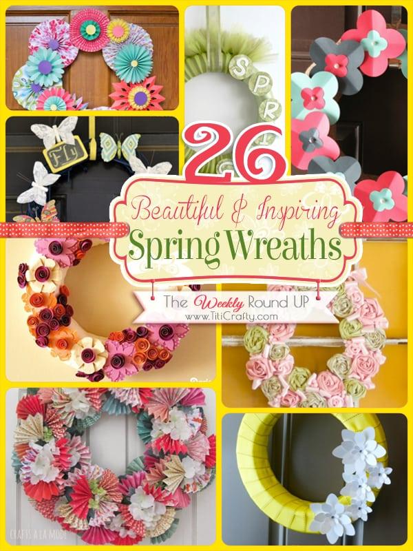 Beautiful-and-Inspiring-Spring-Wreath