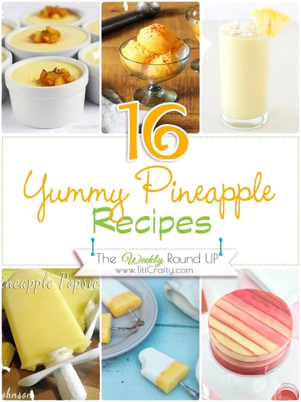 Yummy-Pineapple-Recipes