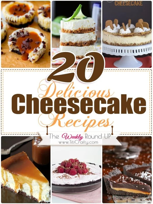 Delicious-Cheesecake-Recipes