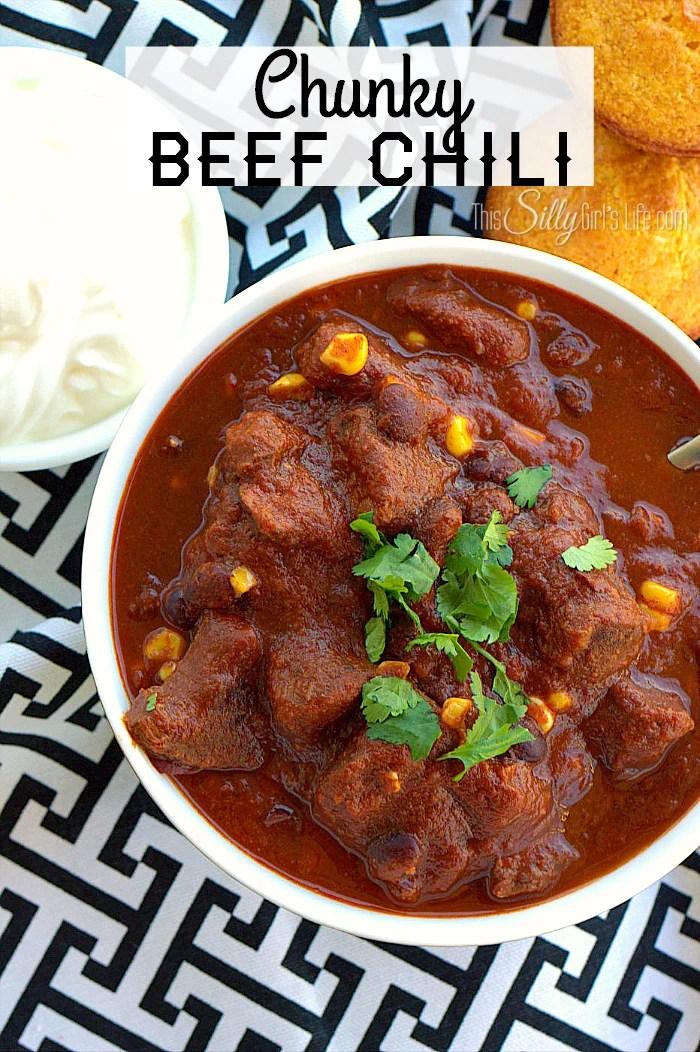 beef chili