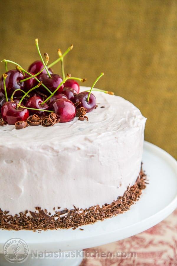 Drunken-Cherry-Chocolate-Cake-7-4