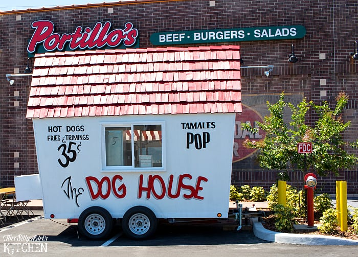 Portillos- Local Eats from This Silly Girls Kitchen