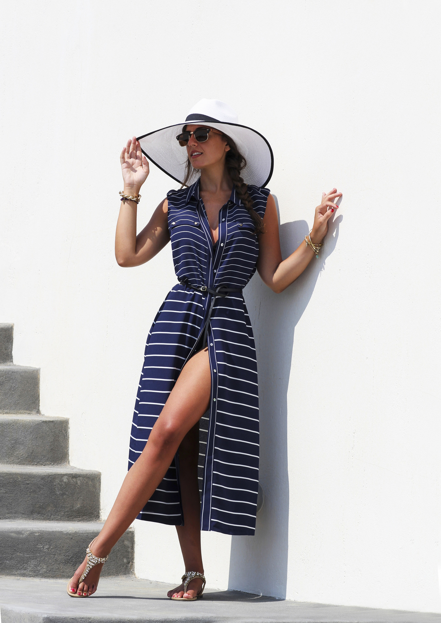 Planning your next vacation and not sure what to pack? Check out these 21 Cute Outfit Ideas for inspiration! from ThisSillyGirlsLife.com