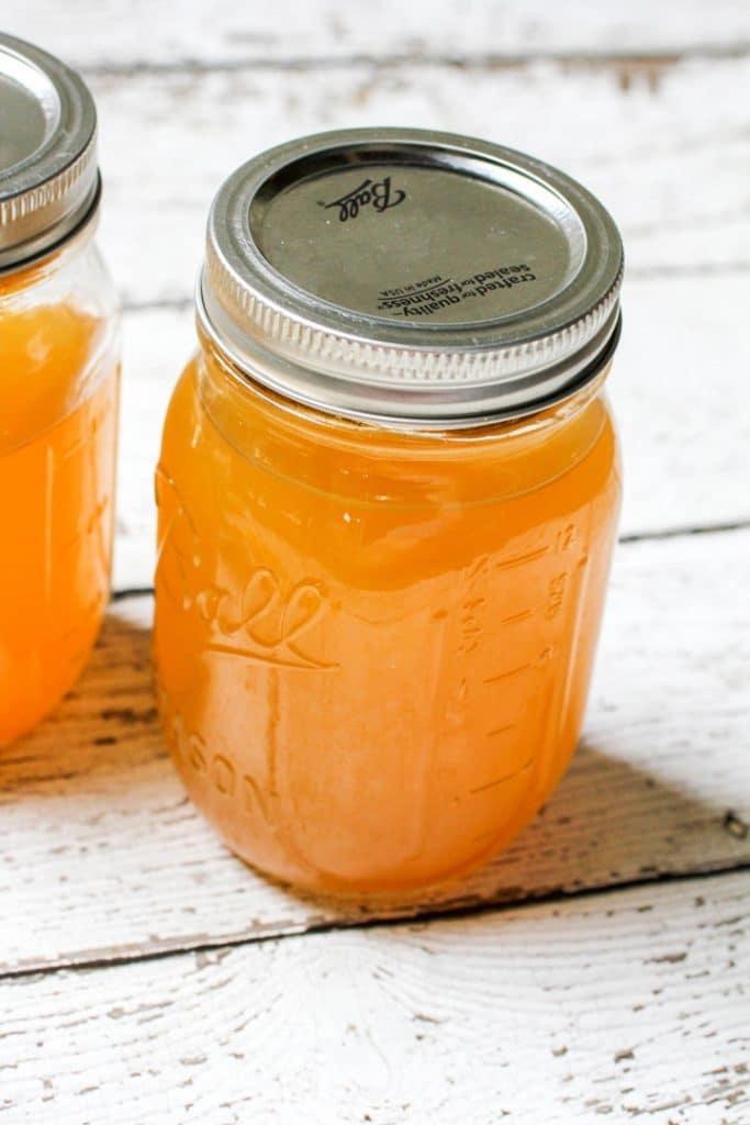 Corn Cob Jelly from Daily Dish Recipes