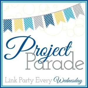 Project-Parade-Link-Party-Button