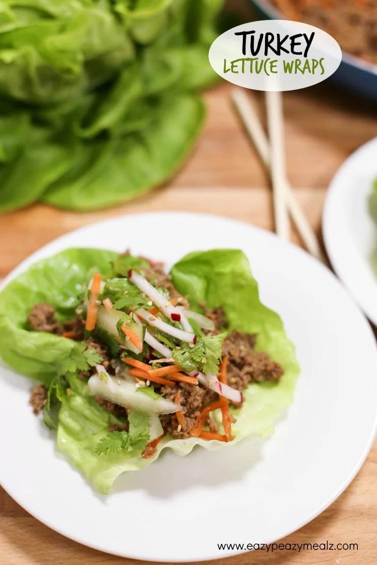 Turkey-lettuce-wraps-asian