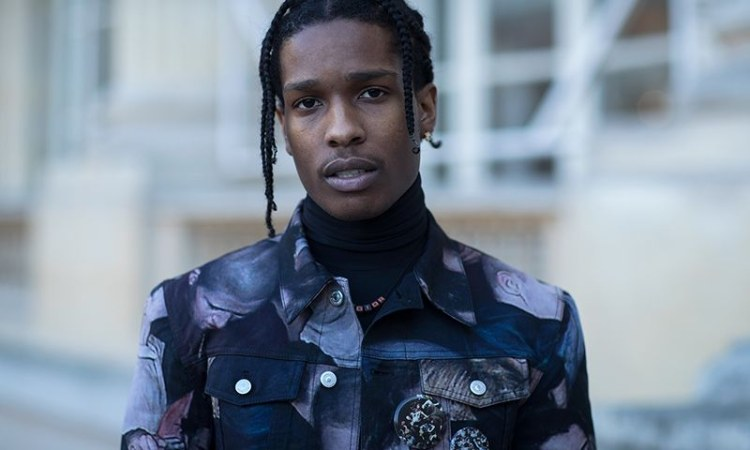 A$AP Rocky Shares Three Unreleased Song Snippets & Clears