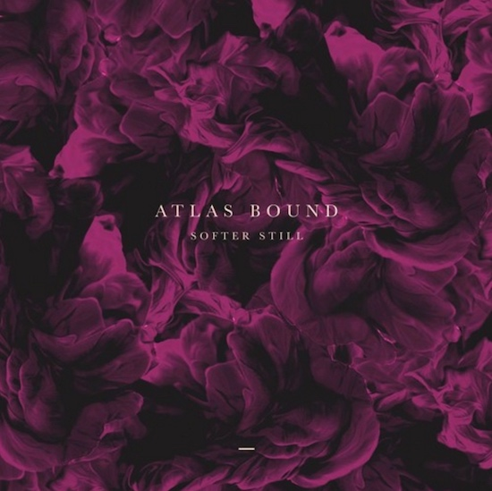 "Australian Indie Electronic Band Atlas Bound Releases ""Softer Still"" Via Next Wave Records"