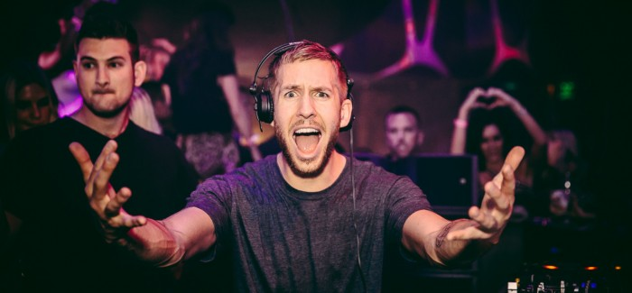 Calvin Harris - Blame (Ft. John Newman) : Incredible Collaboration