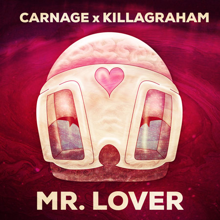 Carnage & Killagraham - Mr. Lover : Dubstep / House Festival Anthem [Free Download]