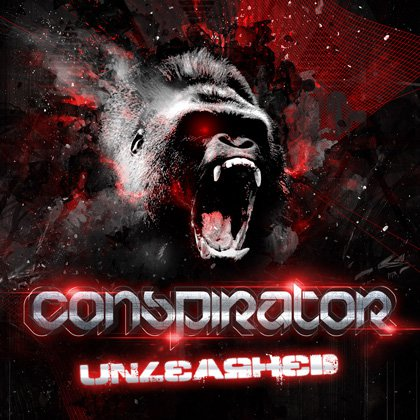 Conspirator - Unleashed EP : Live Instrument Melody Driven Dubstep EP [Free Download] [TSIS PREMIERE]