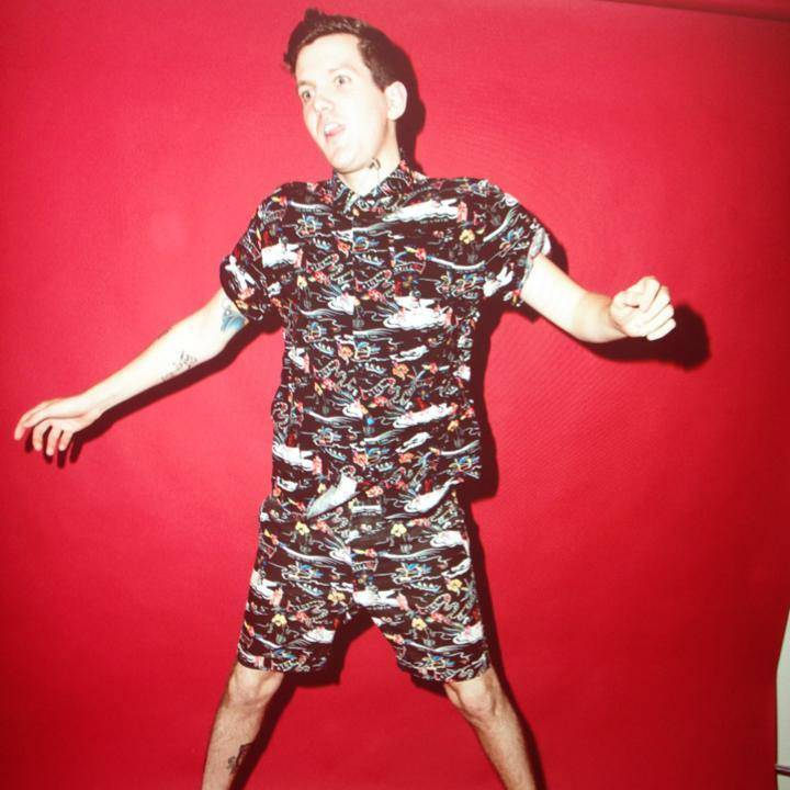 """Dillon Francis Releases New """"GET LOW"""" Triple j Mix [Free Download]"""