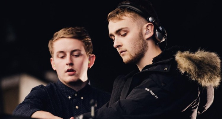 Disclosure Deliver Fourth Song This Week On Disco-Inspired