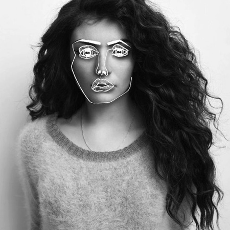 Disclosure ft Lorde - Magnets (SG Lewis Remix) : Refreshing Chillout Remix
