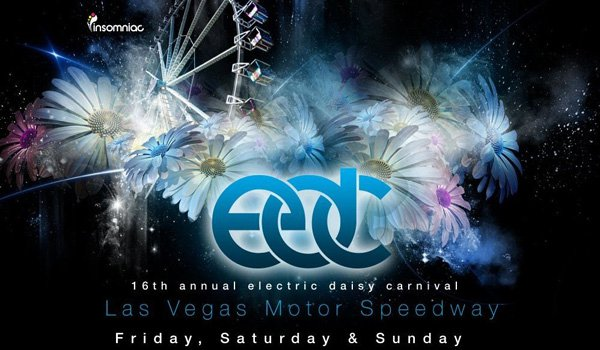 Electric Daisy Carnival Las Vegas 2012 Live Sets (Post 3 + 4 of 5) : Knife Party