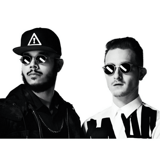 "Flosstradamus Step Into New Territory With Brand New Single ""Rebound"""