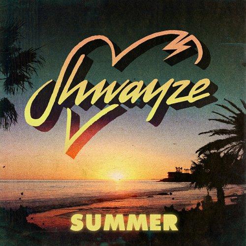 [Full Album Stream] Shwayze – Shwayze Summer (Album) : Chill Fun Hip-Hop Album [TSIS PREMIERE]