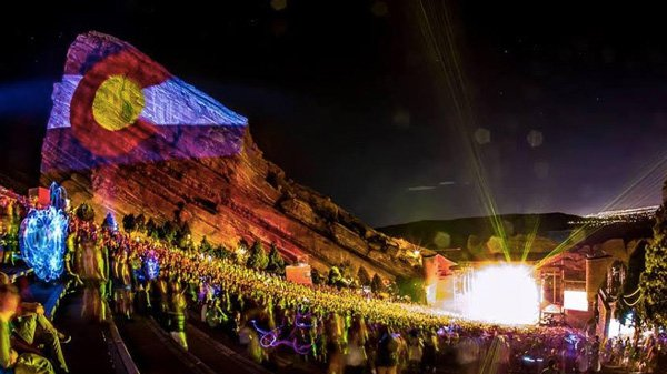 Get High With Big Gigantic and Win The Ultimate Rowdytown Experience