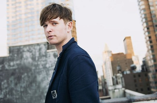 James Blake Is Releasing An Album Early Next Year With Potential Kanye West Feature