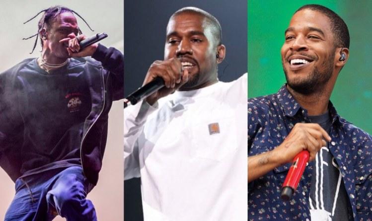 Kanye Travis Etc.