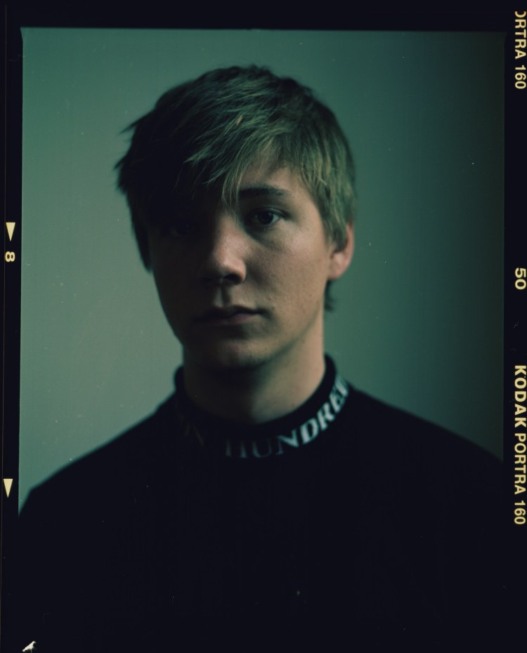 Kasbo Press Shot