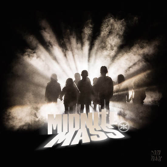 """Keys N Krates Release 6 Song """"Midnite Mass EP"""" : Trap / Future Bass"""