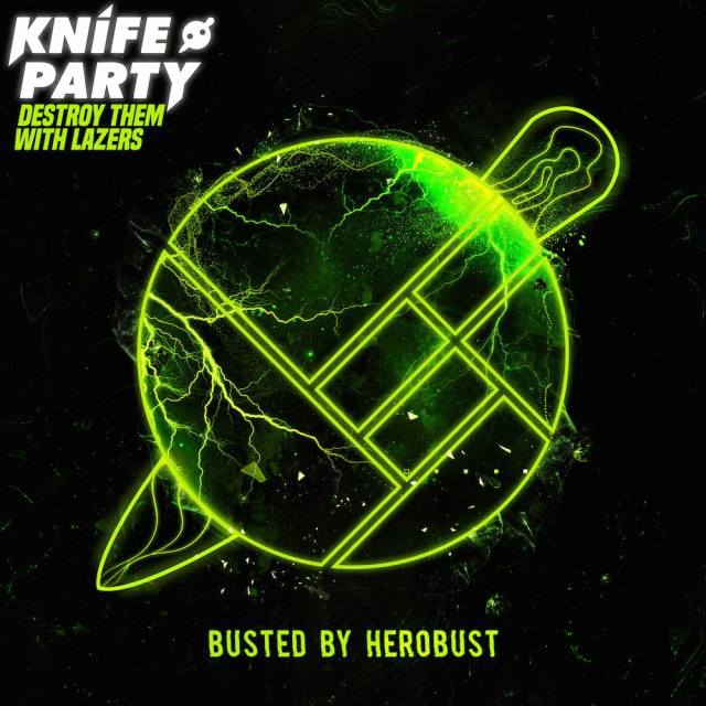 Knife Herobust
