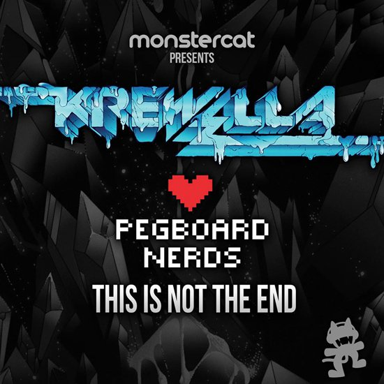 Krewella & Pegboard Nerds - This Is Not The End : Huge Bass / Dubstep Collaboration [Free Download]