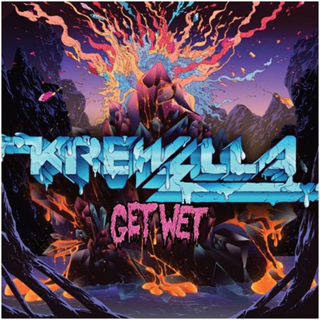Krewella - Get Wet (Full Album Stream + Download Available Now!)