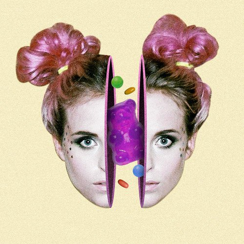 Kyla La Grange - Cut Your Teeth (20syl Remix) : Chilled Out Indie / Trap Remix [Free Download]