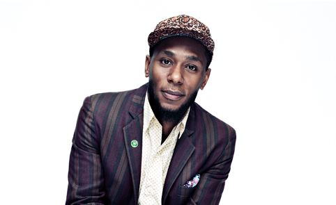 """Listen To Mos Def's First Song In 4 Years As 'Mos Def' With """"Sensei on the Block"""""""