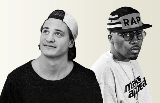 Listen To The New Collaboration From Kygo & Nas