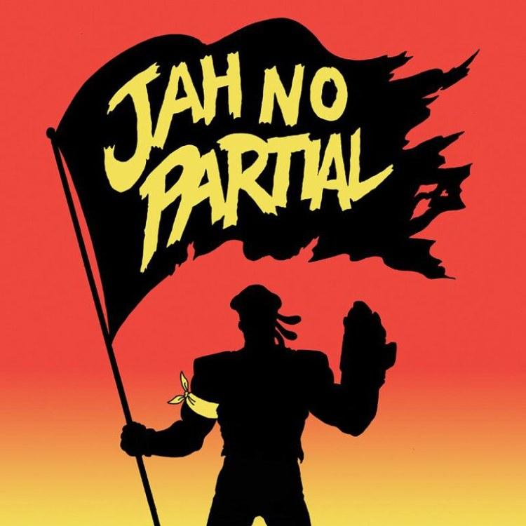 Major Lazer - Jah No Partial (ft. Flux Pavllion) : Huge Reggae / Dubstep Collaboration