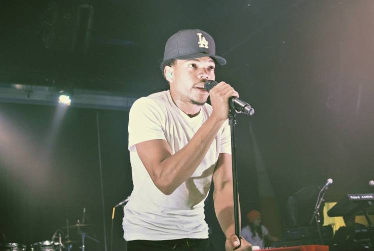 Mapei - Don't Wait (Chance The Rapper & The Social Experiment Remix) : Must Hear Hip-Hop Remix